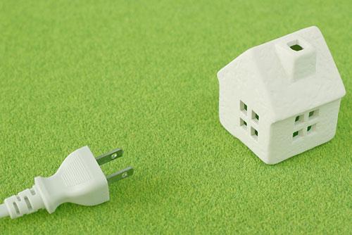 一人暮らしの電気代節約