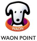 WAON POINTロゴ