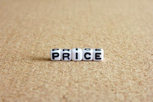 値引き交渉