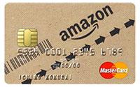 Amazonマスターカード クラシック