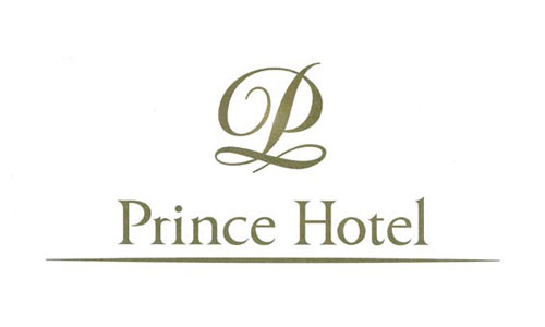 プリンスホテル ロゴ